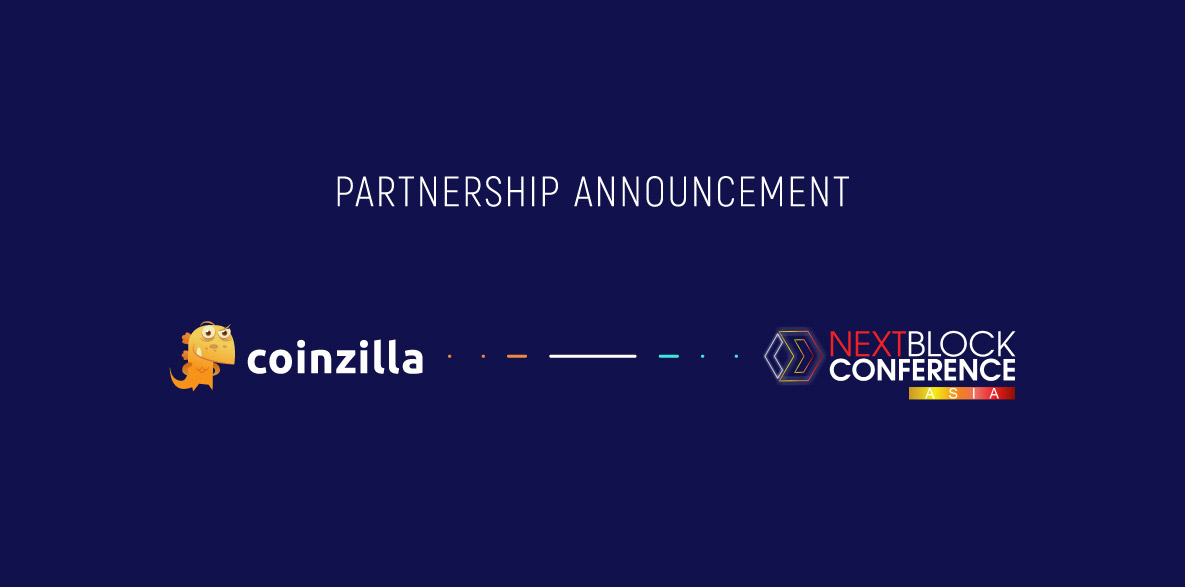 Partnership Announcement – Next Block Asia