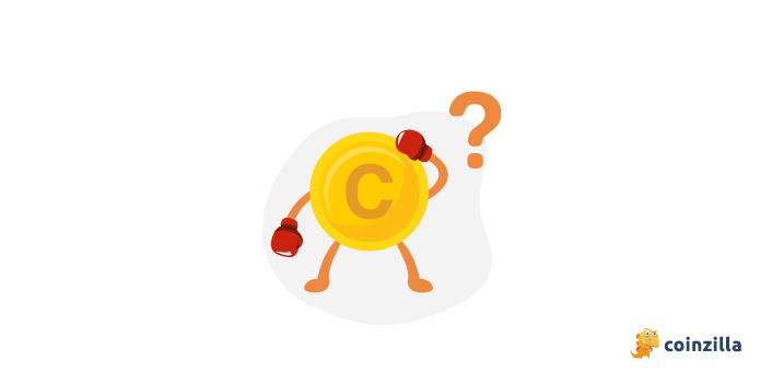1. What is Coin