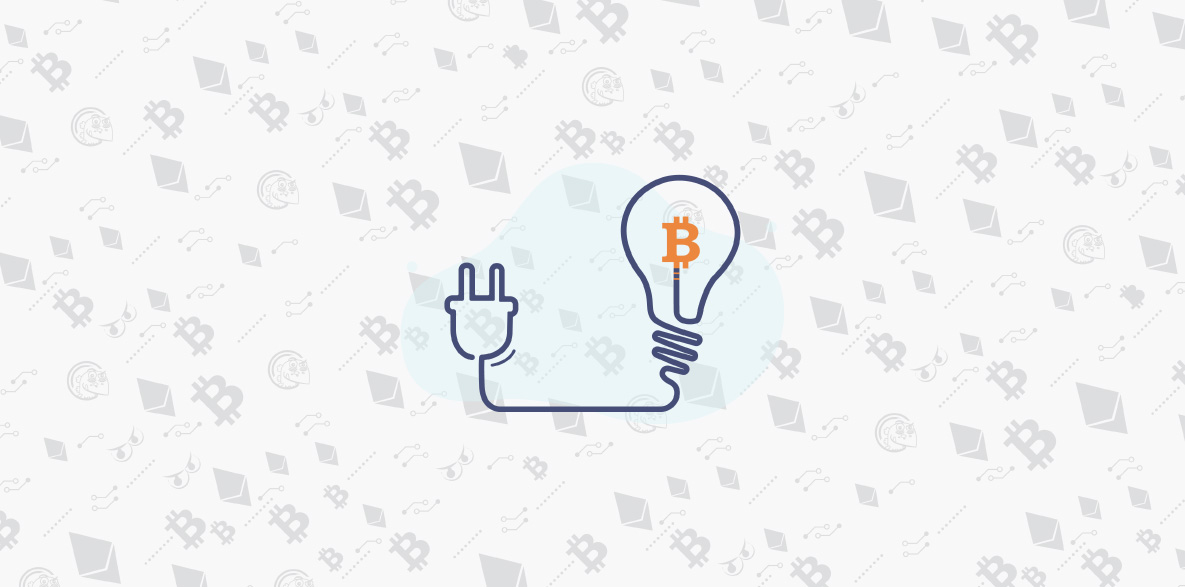 Bitcoin Energy Consumption | Why Bitcoin Uses So Much Energy