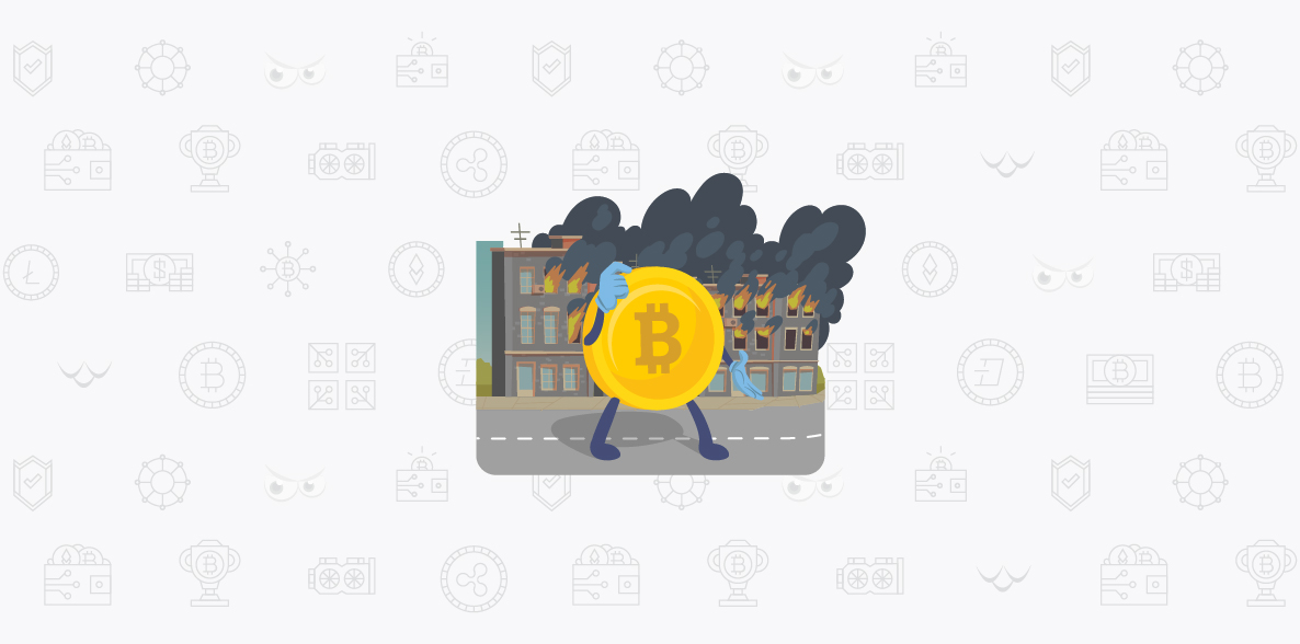 Bitcoin and the Recession