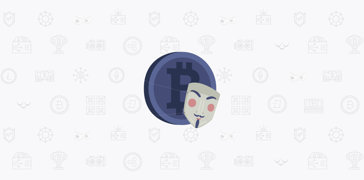 The Most Anonymous Cryptocurrencies | Privacy vs Security