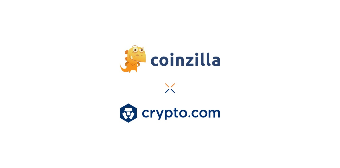 Enjoy Our New Instant Payment Option Provided by Crypto.com