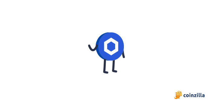 The link token in the Chainlink environment