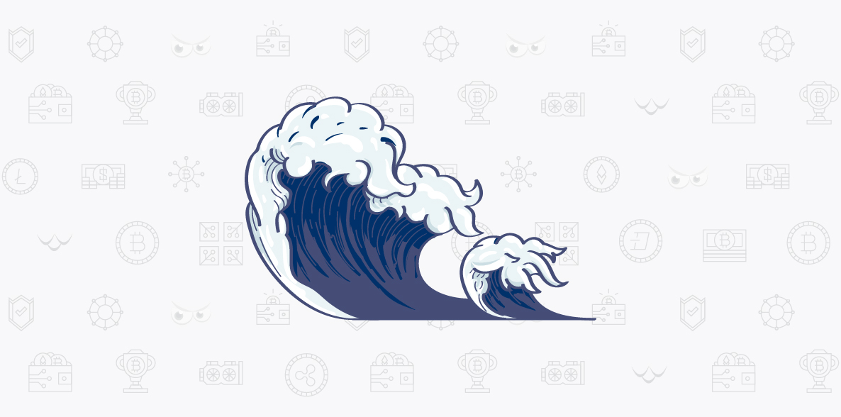 Waves Making Waves in the Blockchain Sea