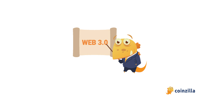 The Web 3.0 definition