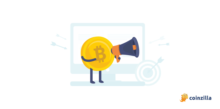 What is Crypto Advertising