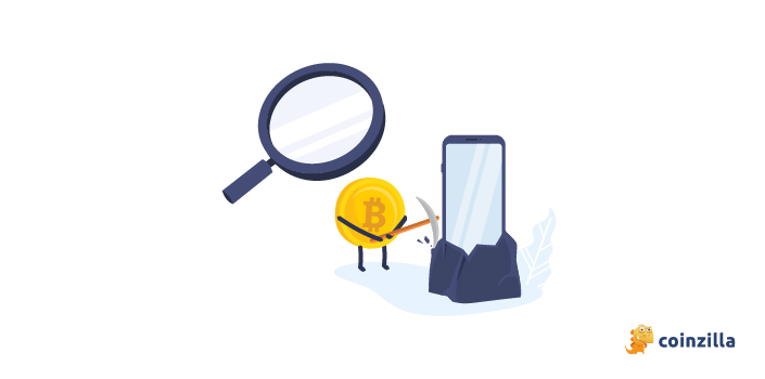 Is Bitcoin mining on smartphones possible