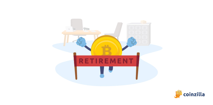 Include Cryptocurrency in Your Retirement