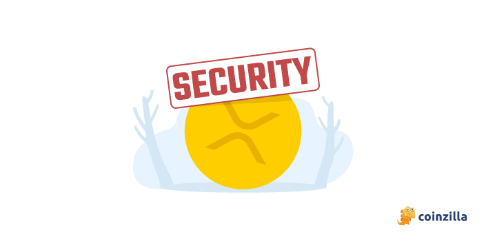 Is XRP a currency or a security
