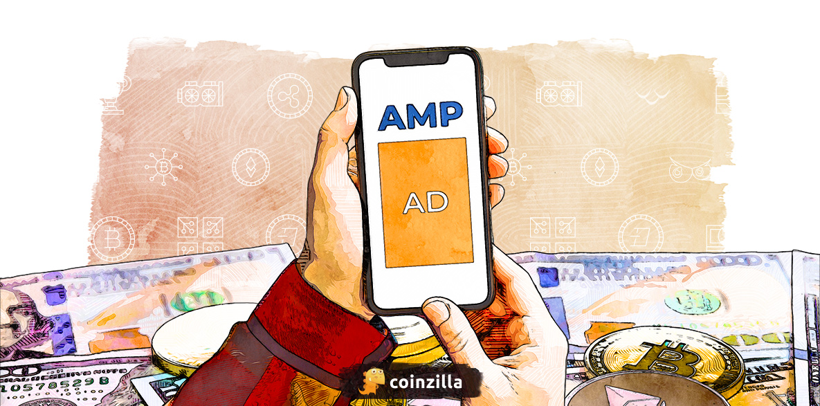 Monetize your AMP Pages with Coinzilla – Easy 3-Step Tutorial