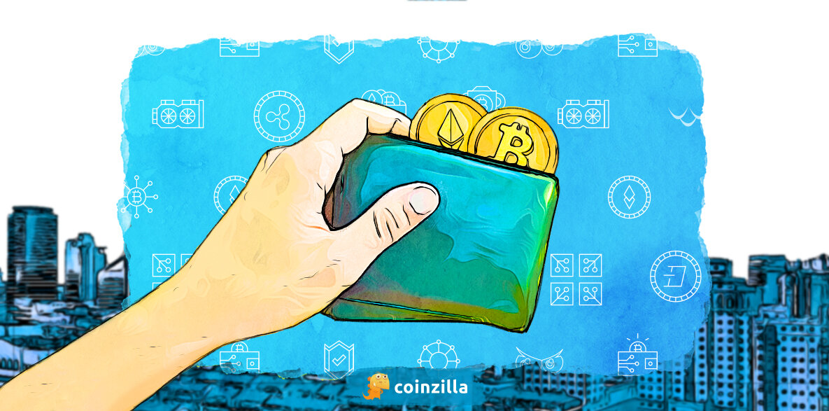 A Complete Guide to Pick Your Cryptocurrency Wallet (in 2021)