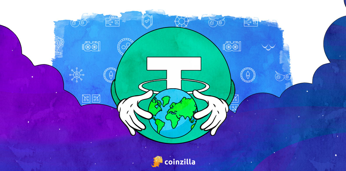 Stablecoins: What is USDT?